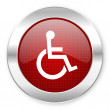 Accessibility icon — Stock Photo #28133119
