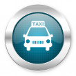 Taxi icon — Stock Photo #28247039