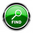 Find icon — Stock Photo #29636533