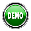 Stock Photo: Demo icon