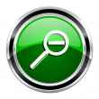 Magnification icon — Stock Photo #29637301
