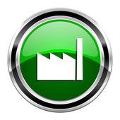 Industry icon — Stock Photo