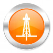 Drilling icon — Stock Photo #29854281