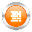 Firewall icon — Stock Photo #29855757