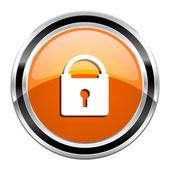 Protect icon — Stock Photo