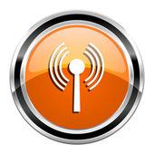 Wifi icon — Stock Photo