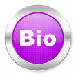 Bio icon — Stock Photo #30563125