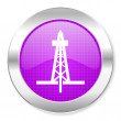 Drilling icon — Stock Photo #30563243