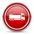 Truck icon — Stock Photo #30753873