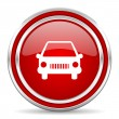 Car icon — Stock Photo #30754419