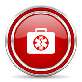 Rescue kit icon — Photo