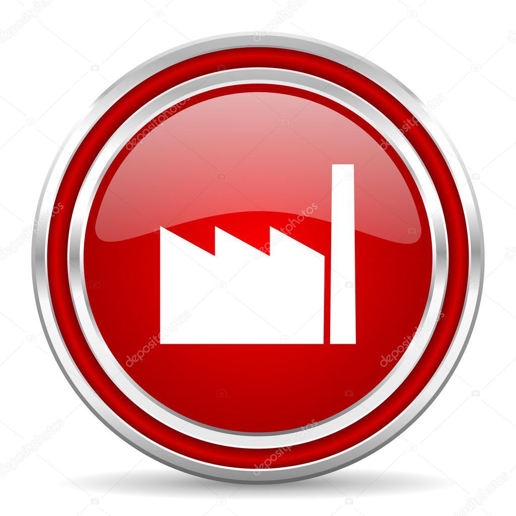 Icono de la industria — Fotos de Stock © alexwhite #30753825