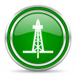 Drilling icon — Stock Photo #30821707