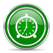 Alarm clock icon — Photo