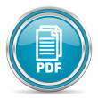Pdf icon — Stock Photo #31171033