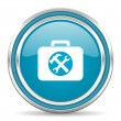 Toolkit icon — Stock Photo #31171891