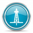 Drilling icon — Stock Photo #31172133