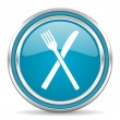 Restaurant icon — Stock Photo #31172523