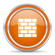Firewall icon — Stock Photo #31318609