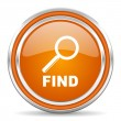 Find icon — Stock Photo #31318685