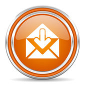 Mail icon — Stock Photo