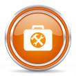 Toolkit icon — Stock Photo #31492667