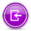 Enter icon — Stockfoto #31493365