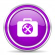 Toolkit icon — Stock Photo #31494673