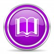 Book icon — Stock Photo #31496941