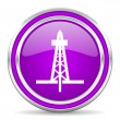 Drilling icon — Stock Photo #31498059