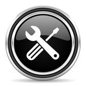 Tool icon — Stock Photo