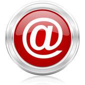 почтовый символ — Стоковое фото