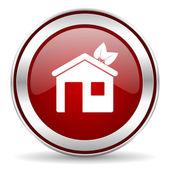 House icon — Stock Photo