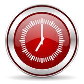 Icona del tempo — Foto Stock