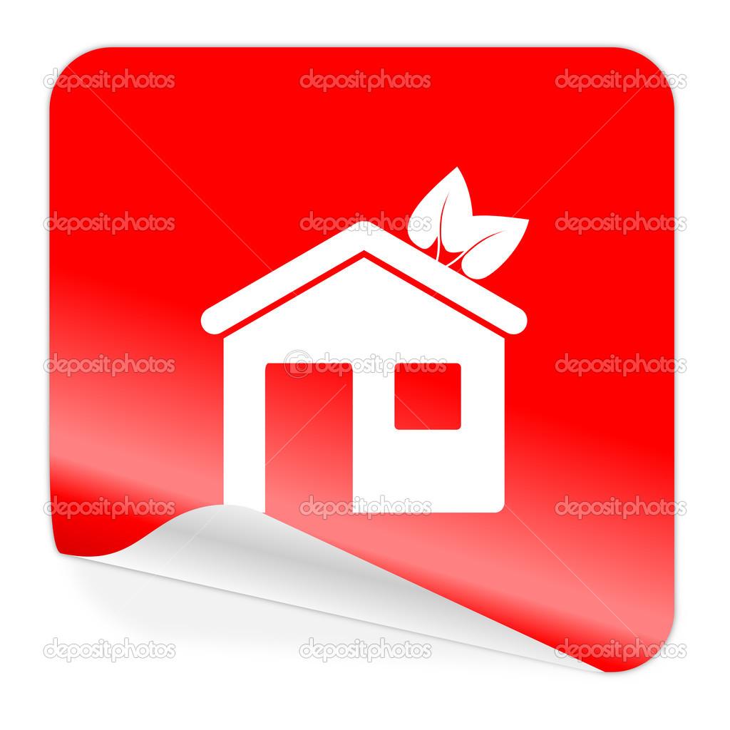 haus symbol stockfoto 33910373. Black Bedroom Furniture Sets. Home Design Ideas