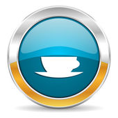 Espresso icon — Stock Photo