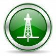 Drilling icon — Stock Photo #35205405