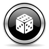 Game icon — Stock Photo