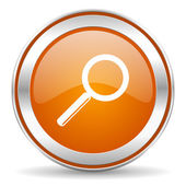 Search icon — Stock Photo