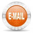 Stock Photo: Mail icon