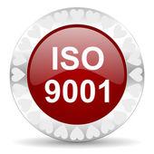 Iso 9001 — Foto Stock