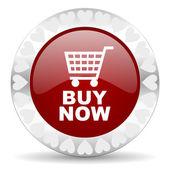 Buy now — Stock Photo