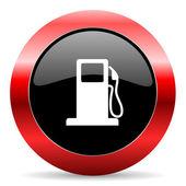 Petrol icon — Stock Photo
