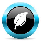 Nature icon — Stock Photo