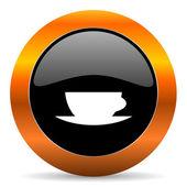 Espresso icon — Stock Photo