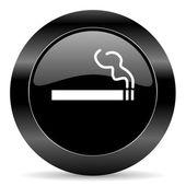 Sigara simgesi — Stok fotoğraf