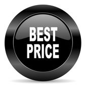 Best price icon — Foto Stock