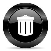 Recycleren pictogram — Stockfoto