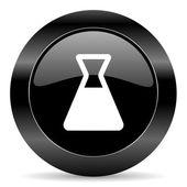 Laboratuvar simgesi — Stok fotoğraf