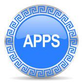 Icône apps — Photo